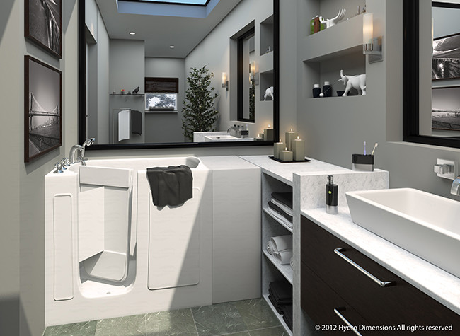 Walk In Tubs Joliet IL 60431 | Walk In Tubs By Factory Direct    1.800.748.4147
